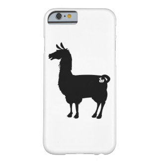 Black Llama Case