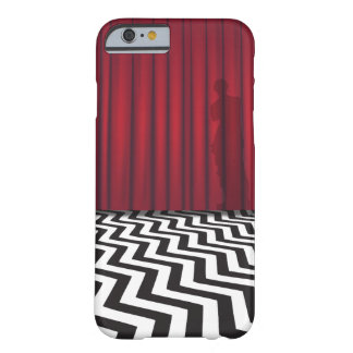 Black Lodge Phone Case