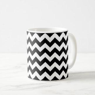 Black Lodge - Twin Peaks Coffee Mug