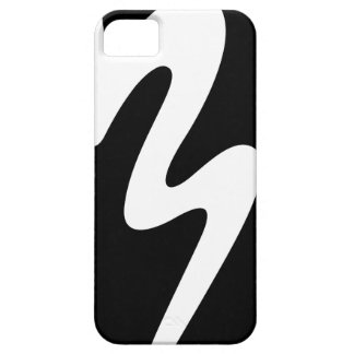 Black Logo Cell Phone Case - Batavia Marching Band