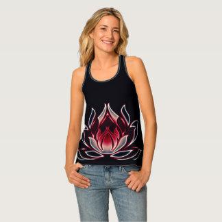 black lotus tank top