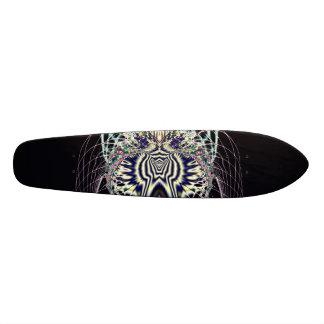 Black Magic Skateboard Deck