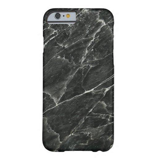Black Marble iPhone 6 Case