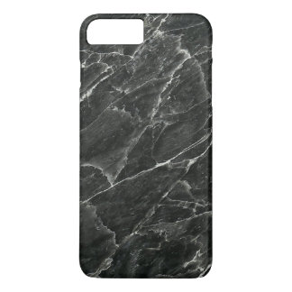 Black Marble iPhone 7 Plus Case