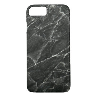 Black Marble iPhone 8/7 Case