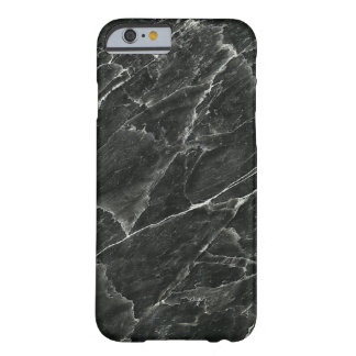 Black Marble iPhone 6 Case