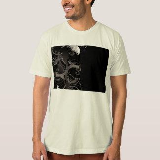 Black marble T-Shirt
