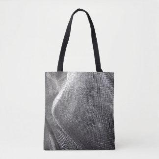 Black Merc Tote Bag