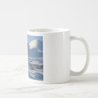 Black Mount , Scotland 8161 Coffee Mug