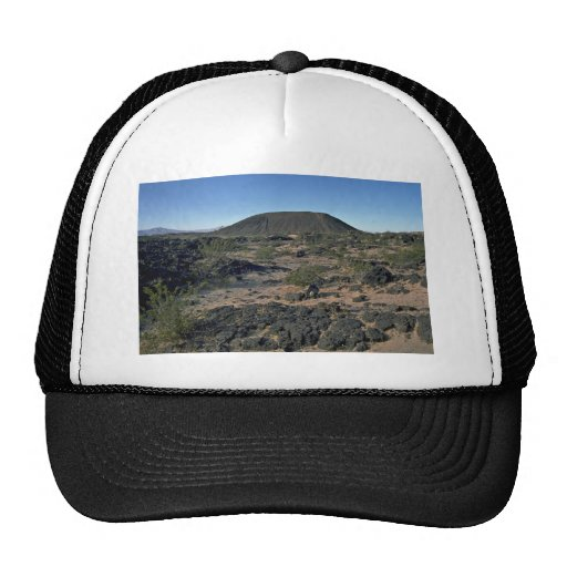 Black Mountain Mesh Hats