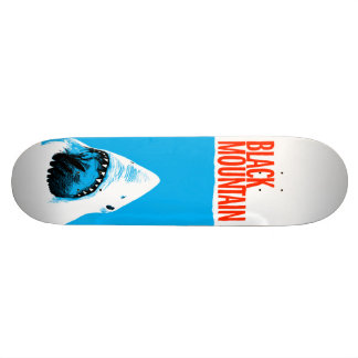 Black Mountain- Shark Dive Skateboard