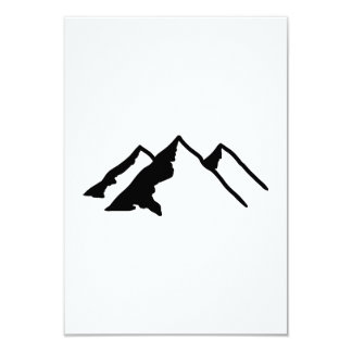 Black Mountains Card