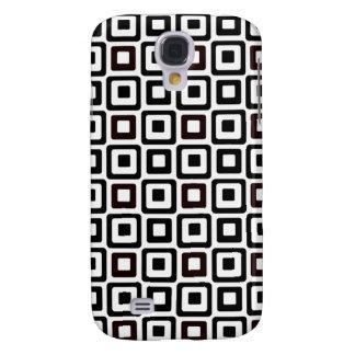 Black-n-White Squares HTC Vivid / Raider 4G Case