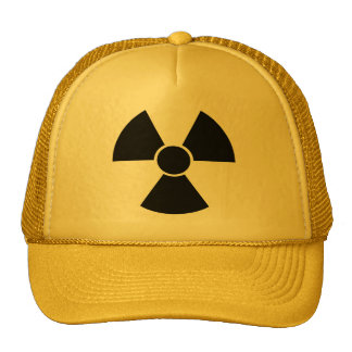 Black Nuke Cap