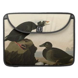 Black or Surf Duck MacBook Pro Sleeves