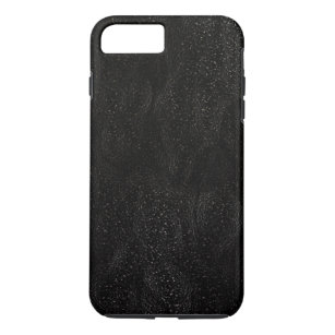 Black Outer Space Abstract Night Stars Astronomy Case-Mate iPhone Case