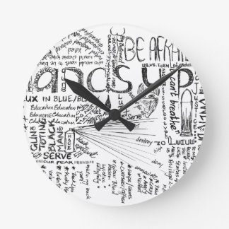 BLACK, Painting Planning, copyright 2016 Stacey Le Clock