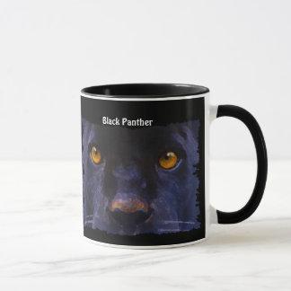 BLACK PANTHER Art Mug