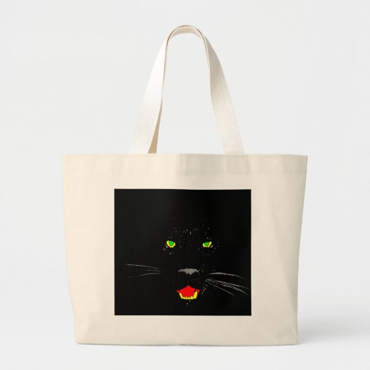 Black Panther Bag