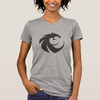 Black Panther Cat T-Shirt