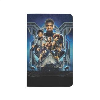Black Panther | Characters Over Wakanda Journal