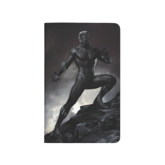 Black Panther | Claws Out Journal