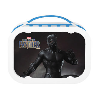 Black Panther | Claws Out Lunch Box