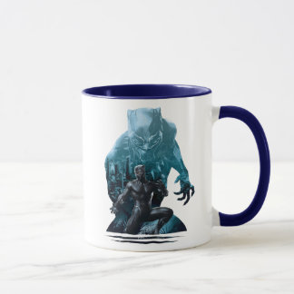 Black Panther | Claws Out Mug