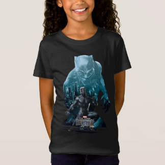 Black Panther | Claws Out T-Shirt