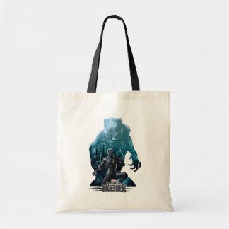 Black Panther   Claws Out Tote Bag