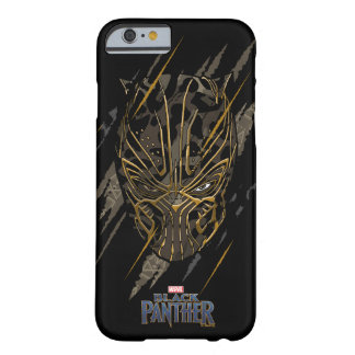 Black Panther | Erik Killmonger Claw Marks Barely There iPhone 6 Case