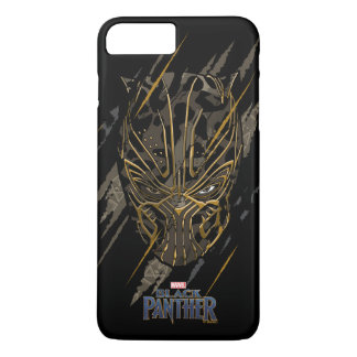 Black Panther | Erik Killmonger Claw Marks iPhone 8 Plus/7 Plus Case