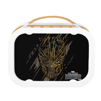 Black Panther | Erik Killmonger Claw Marks Lunch Box