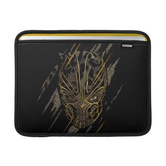 Black Panther | Erik Killmonger Claw Marks MacBook Sleeve