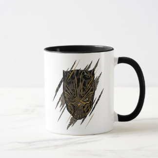 Black Panther | Erik Killmonger Claw Marks Mug