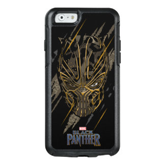 Black Panther | Erik Killmonger Claw Marks OtterBox iPhone 6/6s Case