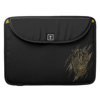 Black Panther | Erik Killmonger Claw Marks Sleeve For MacBooks