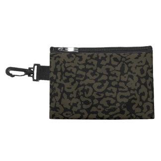 Black Panther | Erik Killmonger Panther Pattern Accessory Bag