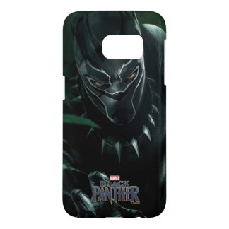 Black Panther   In The Jungle