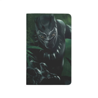 Black Panther | In The Jungle Journal