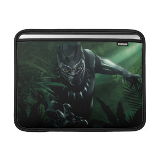 Black Panther | In The Jungle MacBook Sleeve