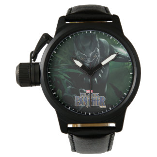 Black Panther | In The Jungle Watch