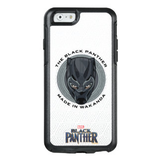 Black Panther | Made In Wakanda OtterBox iPhone 6/6s Case