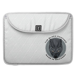 Black Panther | Made In Wakanda Sleeve For MacBooks