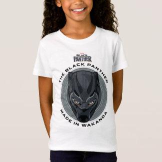 Black Panther | Made In Wakanda T-Shirt