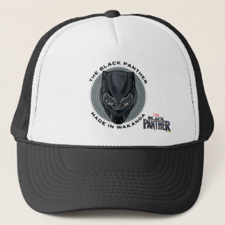 Black Panther | Made In Wakanda Trucker Hat