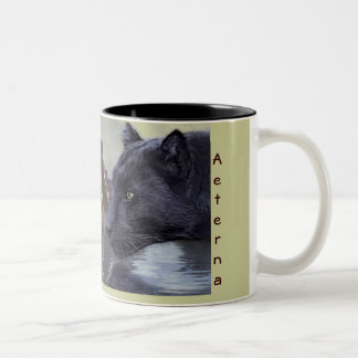 Black Panther Mexico Collection Coffee Mug