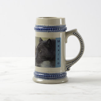 Black Panther Mexico Collection Coffee Mugs