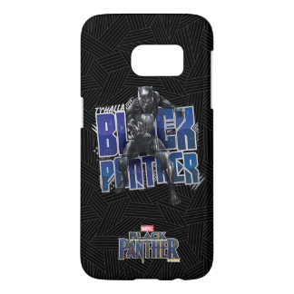 Black Panther   T'Challa - Black Panther Graphic