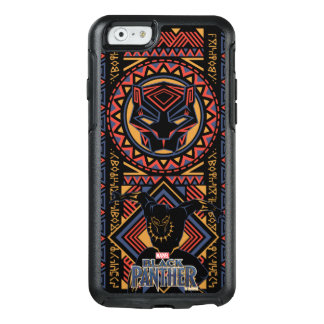 Black Panther | Wakandan Black Panther Panel OtterBox iPhone 6/6s Case